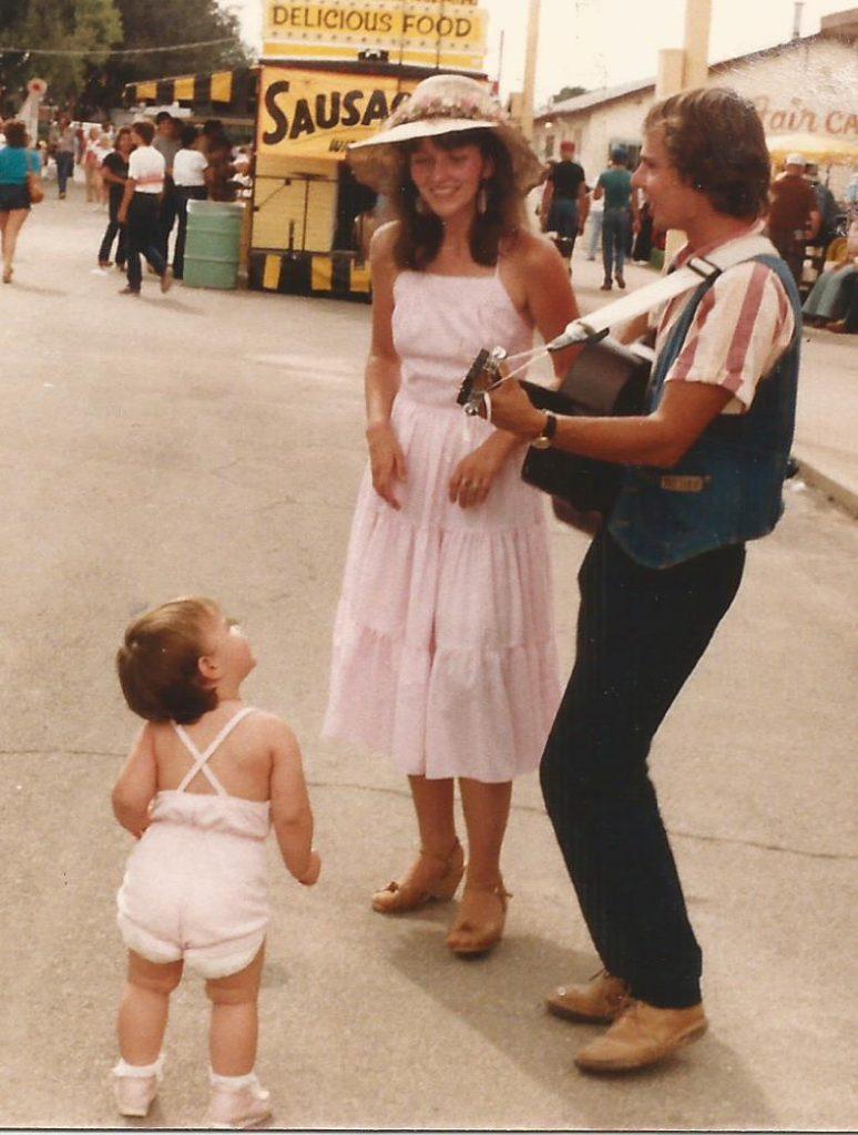 state fair 1984