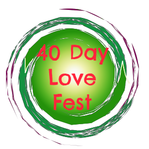 40 Day Love Fest – Our Magical Mystery Marriage