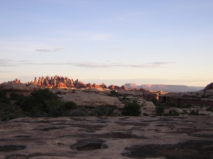 A Redrock Wilderness Retreat, Part 1
