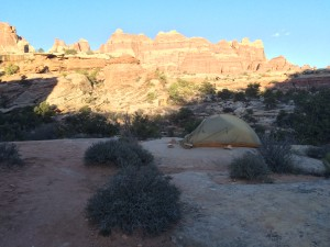 A Redrock Wilderness Retreat, Part 2
