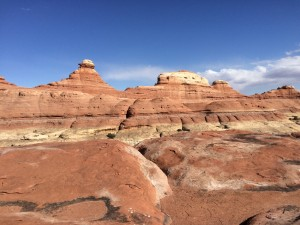 A Redrock Wilderness Retreat, Part 3