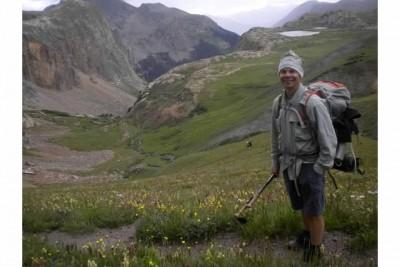 dave van manen colorado trail