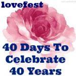 lovefestrose
