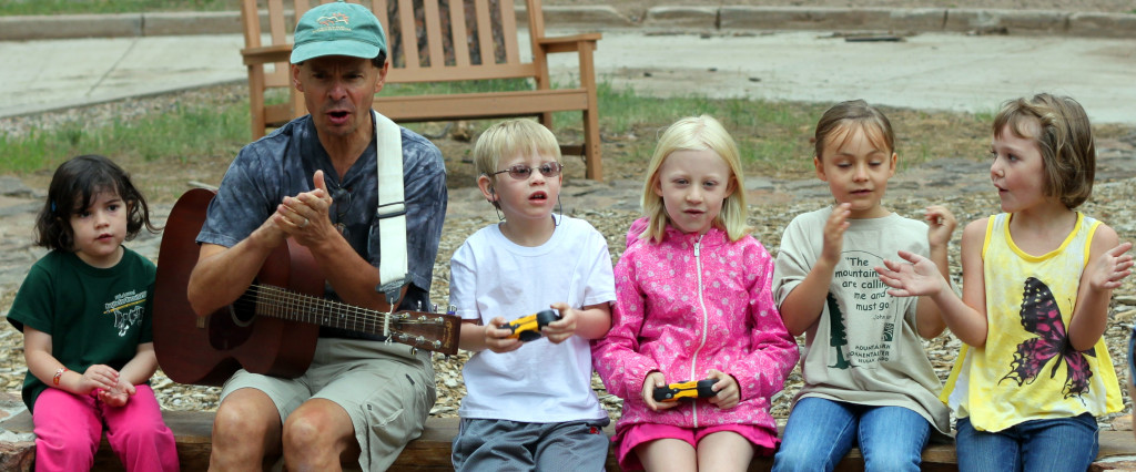 My Favorite Earth Song for Preschoolers – A Resource for Educators