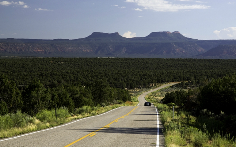 National Monuments: Land Grab or Legacy?